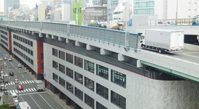 阪神高速写真